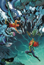 Image: Mera: Queen of Atlantis #6 - DC Comics