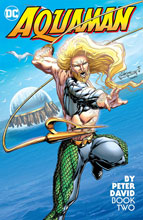 Image: Aquaman by Peter David Vol. 02 SC  - DC Comics