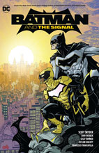 Image: Batman and the Signal SC  - DC Comics
