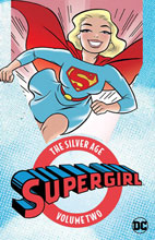 Image: Supergirl: The Silver Age Vol. 02 SC  - DC Comics