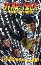 Image: Star Trek: New Visions Vol. 07 SC  - IDW Publishing