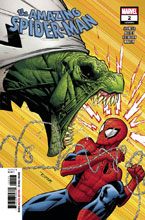 Image: Amazing Spider-Man #2 - Marvel Comics