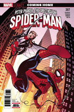Image: Peter Parker: The Spectacular Spider-Man #307 - Marvel Comics