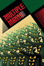 Image: Multiple Man #2 - Marvel Comics
