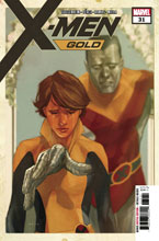Image: X-Men Gold #31 - Marvel Comics