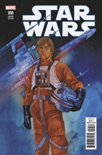 Image: Star Wars #50 (variant cover - Noto)  [2018] - Marvel Comics