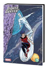 Image: Silver Surfer by Slott and Allred Omnibus HC  - Marvel Comics