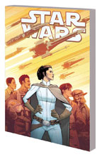 Image: Star Wars Vol. 08: Mutiny at Mon Cala SC  - Marvel Comics