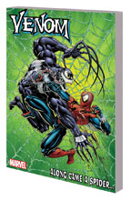 Image: Venom: Along Came a Spider ... SC  - Marvel Comics