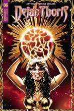 Image: Dejah Thoris Vol. 02 #6 (cover B - Galindo) - Dynamite