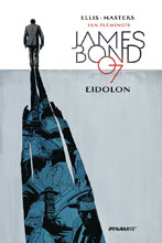 Image: James Bond Vol. 02: Eidolon SC  - Dynamite