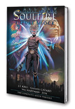 Image: All New Michael Turner's Soulfire Vol. 06: Future Shock SC  - Aspen MLT Inc