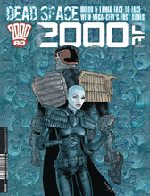 Image: 2000 A.D. Pack  (MAY18) - Rebellion / 2000AD