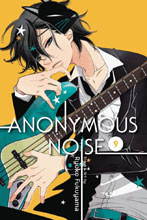 Image: Anonymous Noise Vol. 09 GN  - Viz LLC