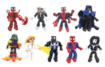 Image: Marvel Minimates Series 76 Assortment  - Diamond Select Toys LLC