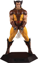 Image: Marvel Collector's Gallery Statue: Wolverine 1980  - Gentle Giant Studios