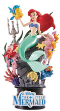Image: Disney Dream-Select 6-Inch Statue: The Little Mermaid  - Beast Kingdom