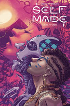 Image: Self/Made SC  - Image Comics