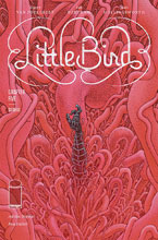 Image: Little Bird #5 - Image Comics