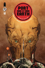 Image: Port of Earth #12 - Image Comics - Top Cow