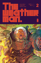 Image: Weatherman Vol. 2 #2 (cover A - Fox) - Image Comics