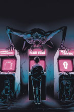 Image: Stranger Things: Six #3 (cover B - Wijngaard) - Dark Horse Comics
