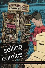 Image: CBLDF Presents: Selling Comics SC  - Dark Horse Comics