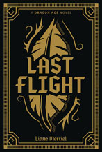 Image: Dragon Age Last Flight Deluxe Edition HC  - Dark Horse Comics