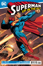 Image: Superman: Up in the Sky #1 - DC Comics