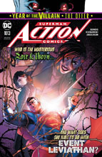 Image: Action Comics #1013 (Year of the Villian: The Offer) - DC Comics