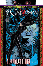 Image: Catwoman #13 (Year of the Villian: The Offer) - DC Comics