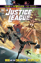 Image: Justice League #27  [2019] - DC Comics