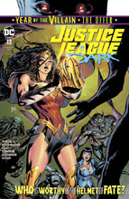 Image: Justice League Dark #13 (Year of the Villian: The Offer) - DC Comics