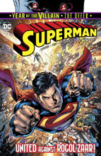 Image: Superman #13 (Year of the Villian: The Offer) - DC Comics