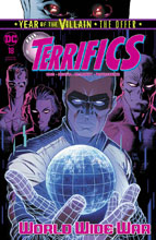 Image: Terrifics #18 (Year of the Villian: The Offer) - DC Comics