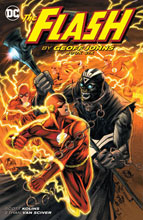 Image: Flash by Geoff Johns Vol. 06 SC  - DC Comics