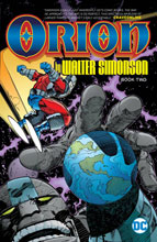 Image: Orion by Walter Simonson Book 02 SC  - DC Comics