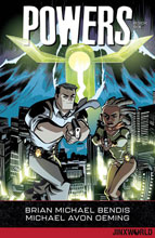 Image: Powers Book 06 SC  (new edition) - DC Comics - Jinxworld