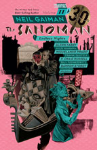 Image: Sandman Vol. 11: Endless Nights SC  (30th Anniversary edition) - DC Comics - Vertigo