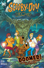 Image: Scooby-Doo Team-Up: Doomed! SC  - DC Comics