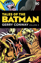 Image: Tales of the Batman: Gerry Conway Vol. 03 HC  - DC Comics