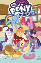 Image: My Little Pony: Friendship Is Magic Vol. 17 SC  - IDW Publishing