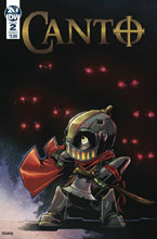 Image: Canto #2 (cover A - Zucker) - IDW Publishing