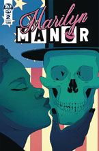 Image: Marilyn Manor #2 (cover A - Zarcone) - IDW Publishing