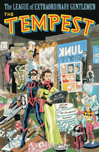 Image: League of Extraordinary Gentlemen Vol. IV Tempest HC  - IDW - Top Shelf