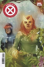 Image: House of X #1 (incentive cover - Noto) - Marvel Comics