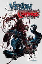 Image: True Believers: Absolute Carnage - Venom vs. Carnage #1 - Marvel Comics