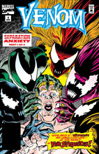 Image: True Believers: Absolute Carnage - Separation Anxiety #1  [2019] - Marvel Comics