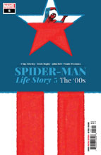 Image: Spider-Man: Life Story #5 - Marvel Comics