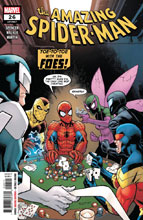 Image: Amazing Spider-Man #26 - Marvel Comics
